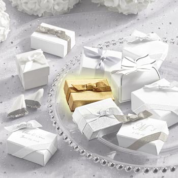 Little Gold Box - Set of 10