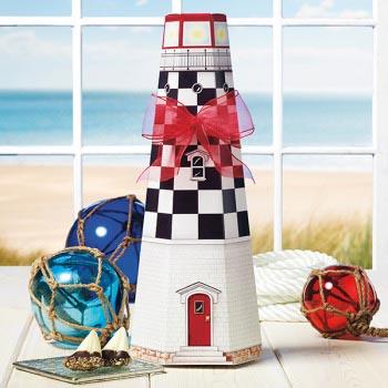 Lighthouse Box  24 pc