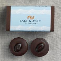 Salt & Ayre - Espresso 2 pc