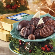 Harbor Sweets Classic Gift Assortments - Harbor Sweets Classic Gift Asst - 40 pc