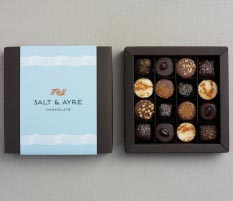 Salt & Ayre Assortment 16 pc
