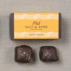 Salt & Ayre - Crystallized Ginger